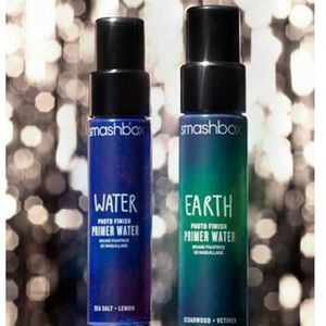 NWT Smashbox Scented Primer Water